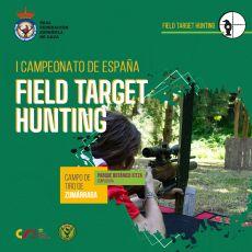 Campeonato de España de Field Target Hunting-1