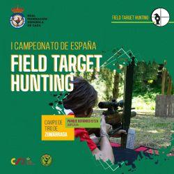 Campeonato de España de Field Target Hunting-2