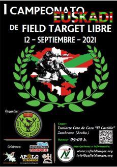 CAMPEONATO DE EUSKADI DE FIELD TARGET-1