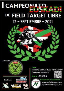 CAMPEONATO DE EUSKADI DE FIELD TARGET-2